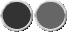 finitions peinture noire ou grise ecrans latitude